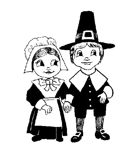 Back to History: Puritan versus Pilgrim