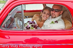 Terry Way Photography Website