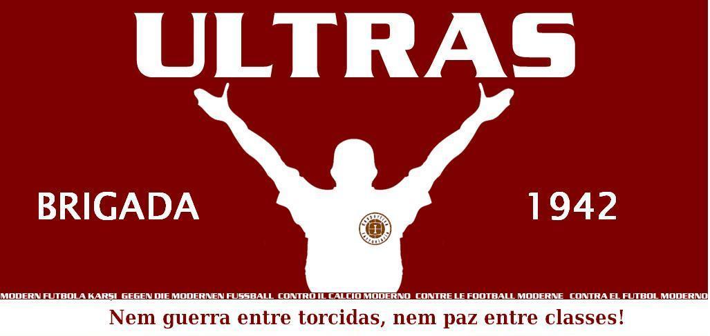 Brigada 1942 Ultras
