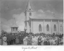 Ugartsthal Church 1940