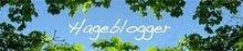 Jag är medlem i hageblogger
