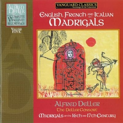 Deller Consort - Henry Purcell - The Fairy-Queen