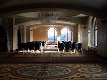 Ivor Petrak Room Banff Springs Fairmont