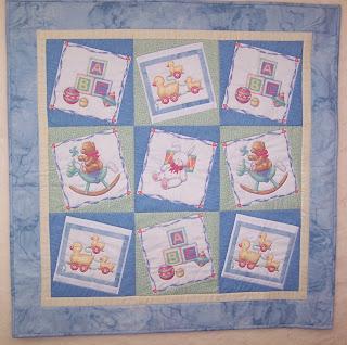 quilt baby nursery pattern duck - ShopWiki