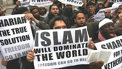 MUSLIM CONQUEST OF BRITAIN NEARS COMPLETION