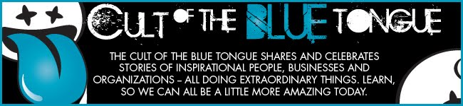 Cult of the Blue Tongue