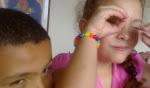 Juliana y Sebas