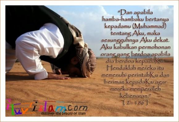sujudlah kepada Allah...