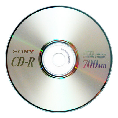 grabar cds de 800 mb: