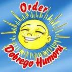 Order Dobrego Uśmiechu