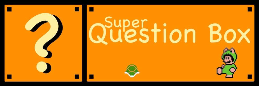 Super Question Box