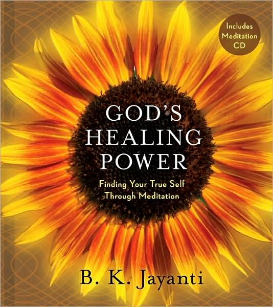 Healing power of mind book images