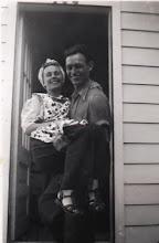 Newlyweds 1946