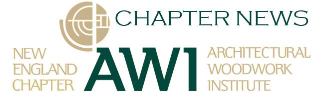 NEAWI Chapter News