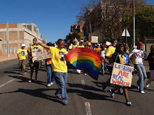 Pride in South Africa