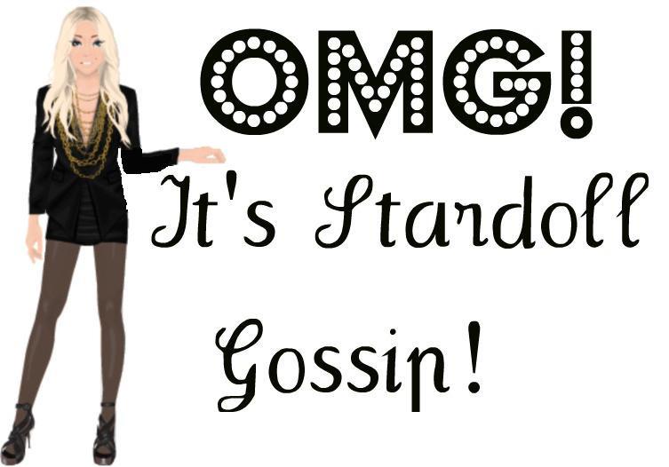 Omg! It's Stardoll Gossip!