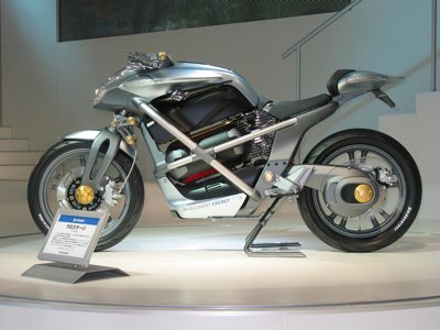 suzuki crosscage Suzuki Crosscage Pengganti Motor Bensin | Modifikasi Motor.Info