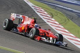 F1 F150 Ferrari