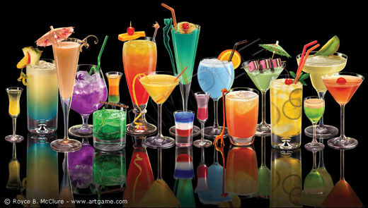 """Nuevas Votaciones // Premios """"Margarita"""" 2012 Cocktails"""