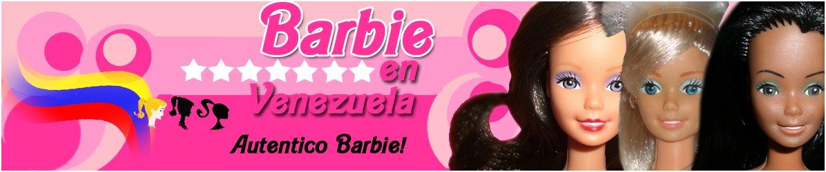 Barbie en Venezuela