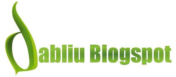 Dabliu Blogshop