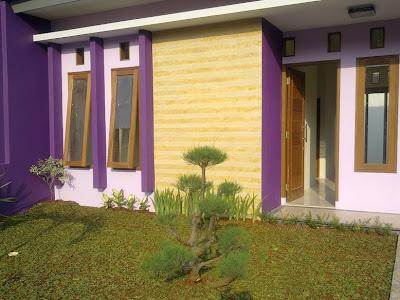 Konsep Rumah Tumbuh Rumah Tumbuh