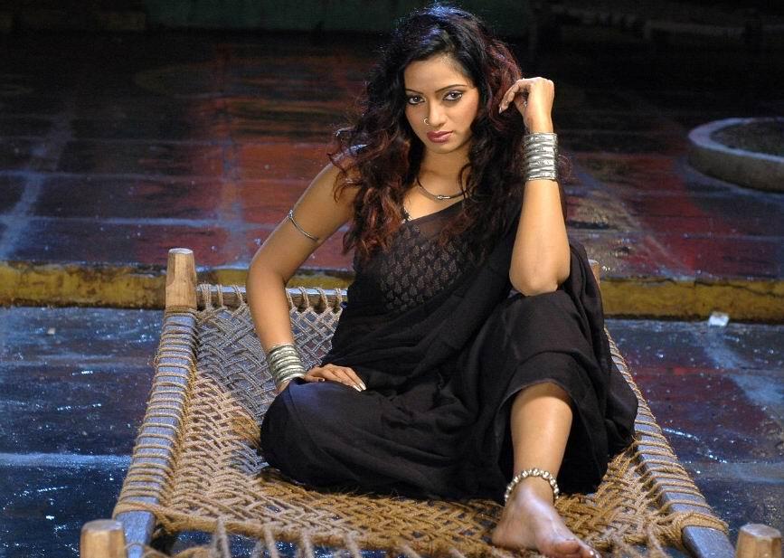 Telugu Anchor Udaya Bhanu Hot