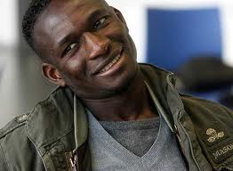 Diarra smiles after his move to AS Monaco