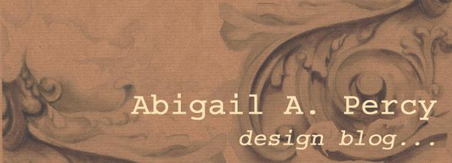 Abigail A. Percy