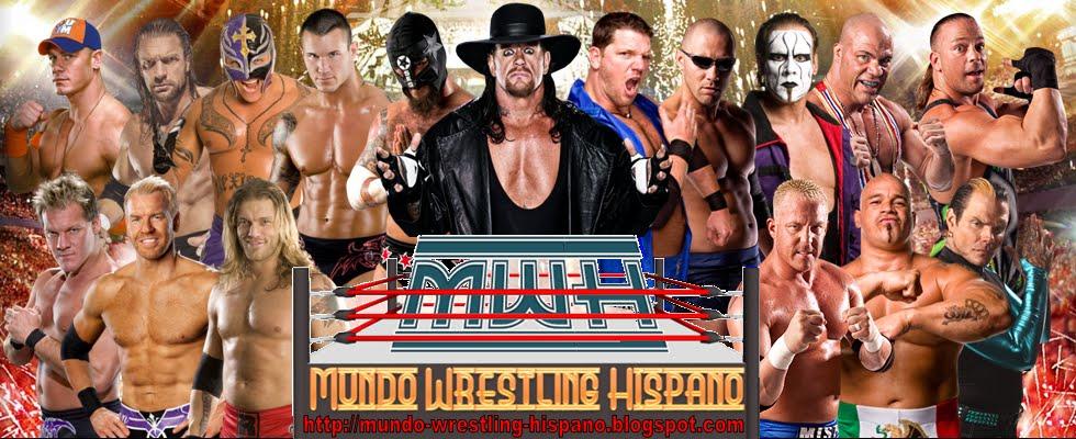 WWE SUMMERSLAM 2010 EN VIVO Y EN ESPAÑOL