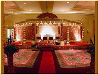 Creative Indian Wedding Decorations