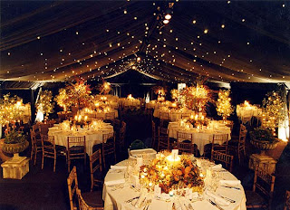 Winter Wedding Decorations For Christmas
