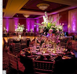 Perfect Indian Wedding Centerpieces