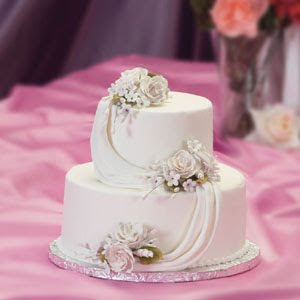 Design For Small Cake : Best Small Wedding Ideas Photograph Wedding Cakes Ideas: B