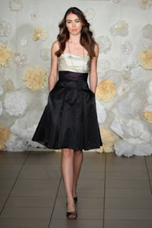 Short Black Dress on Best Wedding Dresses  Modern Short Wedding Dresses Collections