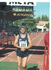 Maratón de Ciudad Real 2002