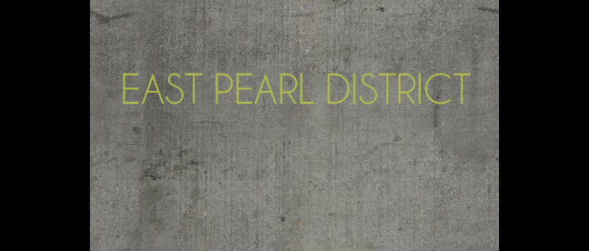 East Pearl District