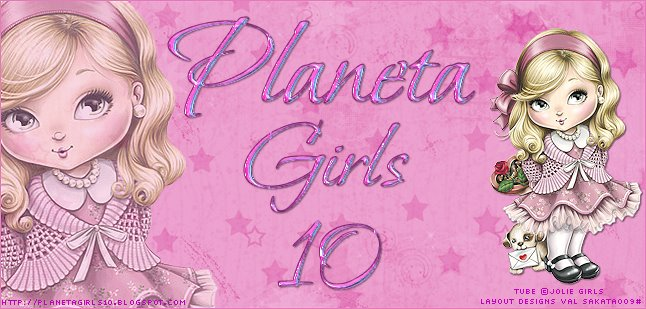 ♥Planeta Girls 10♥