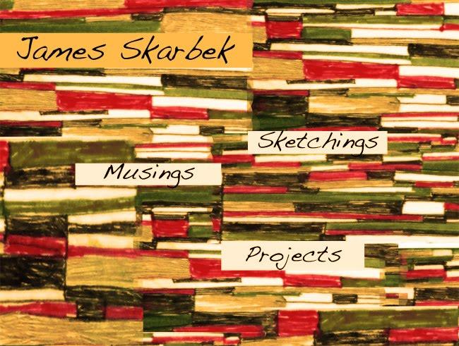 James Skarbek