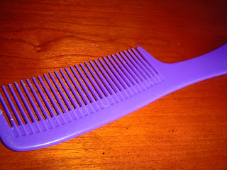 Purple Comb