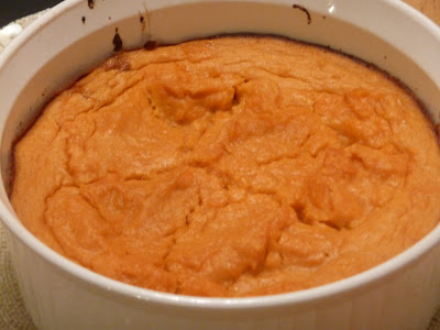 Sweet potato recipes mashed