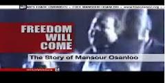 Free Mansour Osanloo
