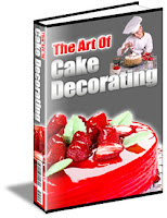 Seni Menghias Kek (Art of Cake Decoration)
