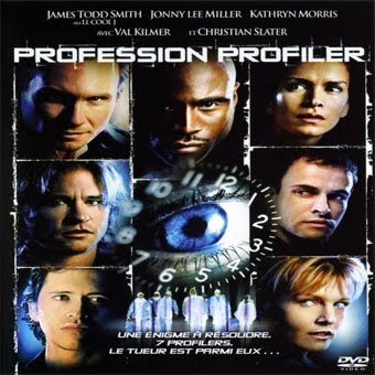 FILM Profession profiler