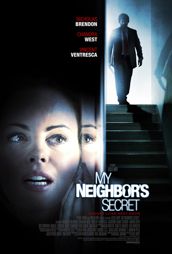 Mon Voisin si secret  (My Neighbor's Secret )