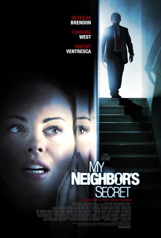 Telecharger Mon Voisin si secret  (My Neighbor's Secret ) Dvdrip Uptobox 1fichier