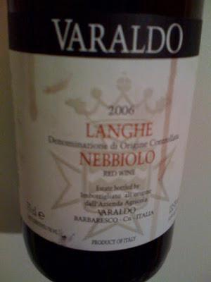 scherrer old and mature vines zinfandel 2012