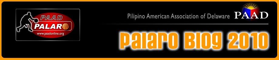 PAAD Palaro 2010
