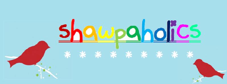 shawls for shawpaholics