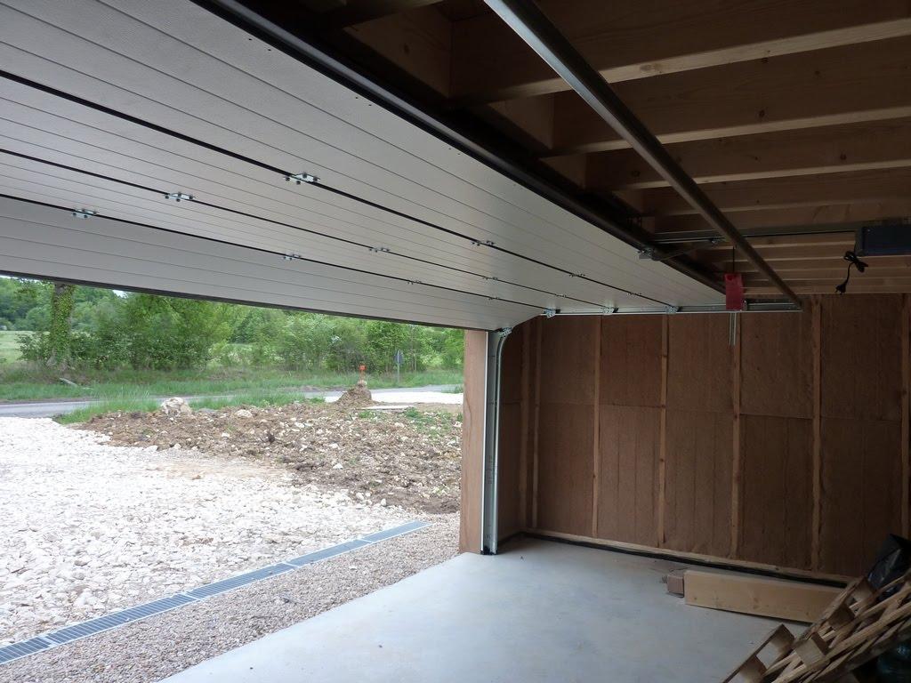 Porte de garage 5 metres - Porte de garage largeur 3 metres ...